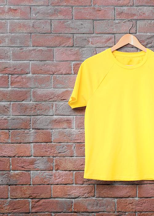 Branding by adcom Krossmedia - T-Shirt