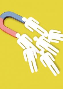 Marketing by adcom Krossmedia - Kundenmagnet
